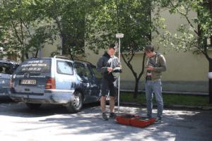Інженерно-геологічні вишукування