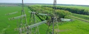 Моніторинг ліній ЛЕП (лінії електропередач)