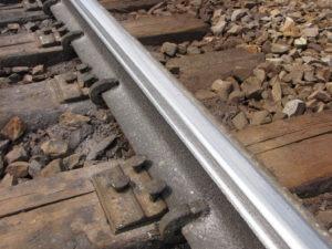 Моніторинг залізно дорожнього покриття та колій