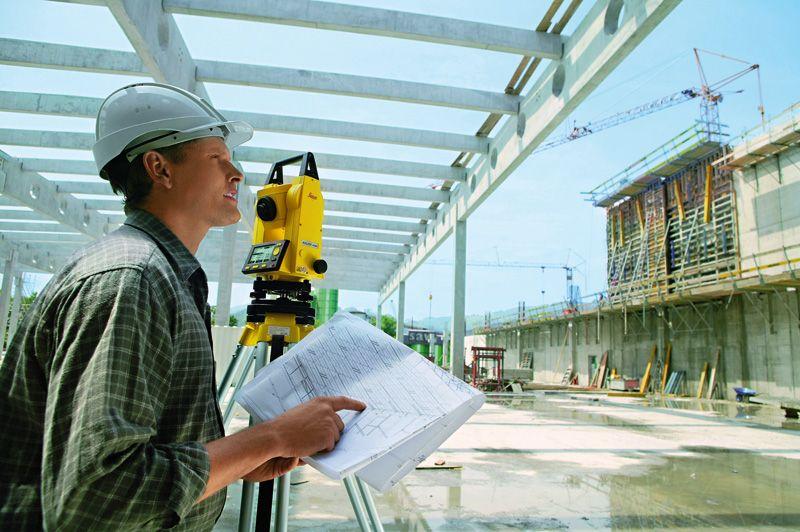 Спостереження за деформаціями будівель і споруд, дамб, гес