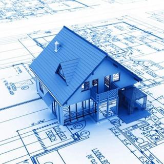 Створення обмірних креслень будівель, споруд