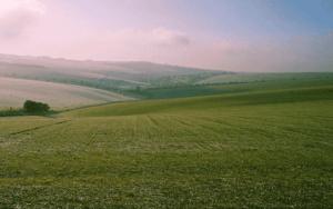 Складання карт полів