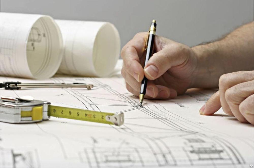 Створення обмірних креслень будівель, споруд 1